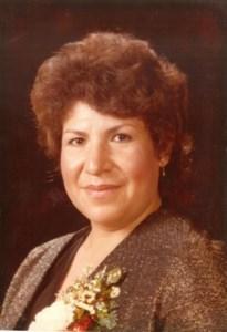 Gloria  Nunez