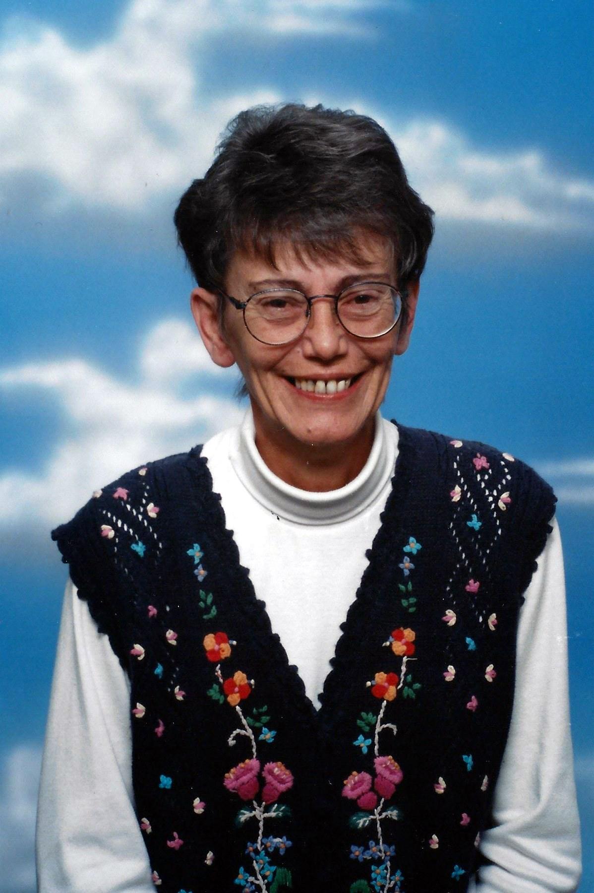 Theresa Ann  Hatt