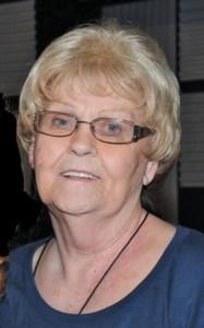 Dorothy Maxine  Goodin
