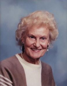Marjorie  (Minter) Black