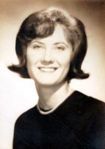 Susan Pruett  Cory