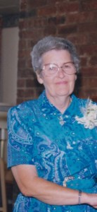Mary Jean  Roden