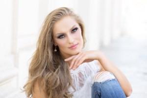 Arianna Marie  Koster