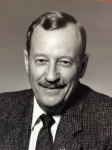 Eric Leslie  Frampton
