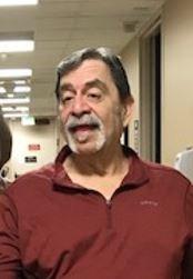 Hulen Dale  Copeland Jr.