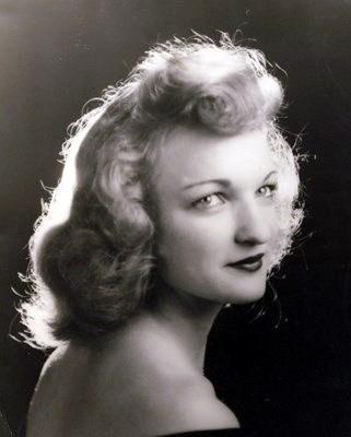 Evelyn Webster