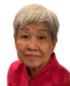 Mao Thi  Huynh
