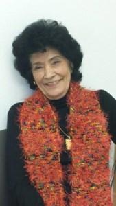 Elvira  Vargas