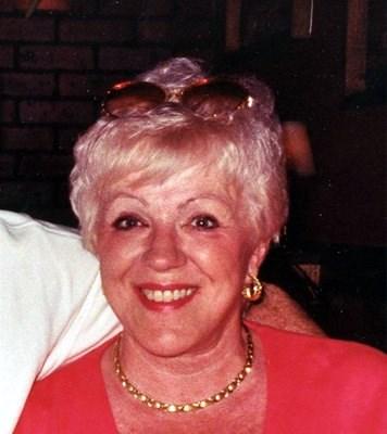 Sandra Ryan