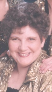 Anna Mae  Caplinger