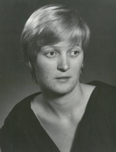 Linda May  Smart