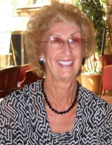 Eileen  Goff