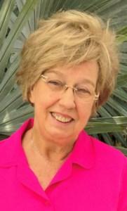 Irene Barbara  Fuze