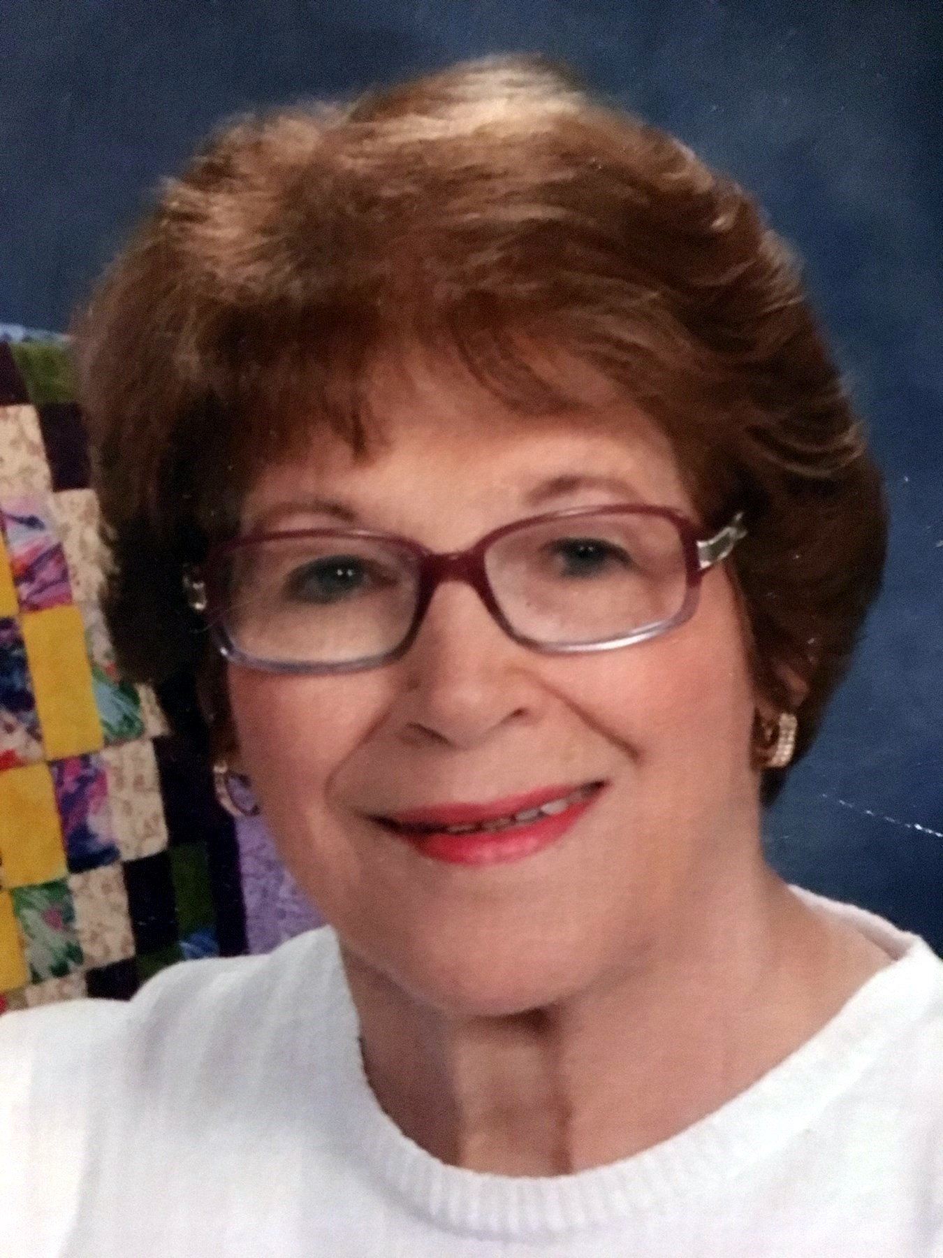 Marilyn Jean Pallage Stern Obituary - Woodstock, GA
