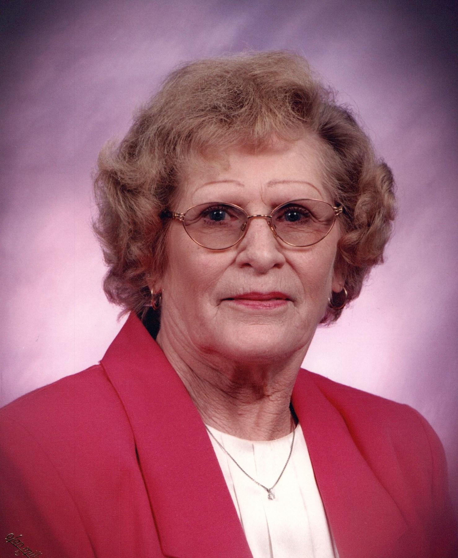 Margaret Francis  Hughes