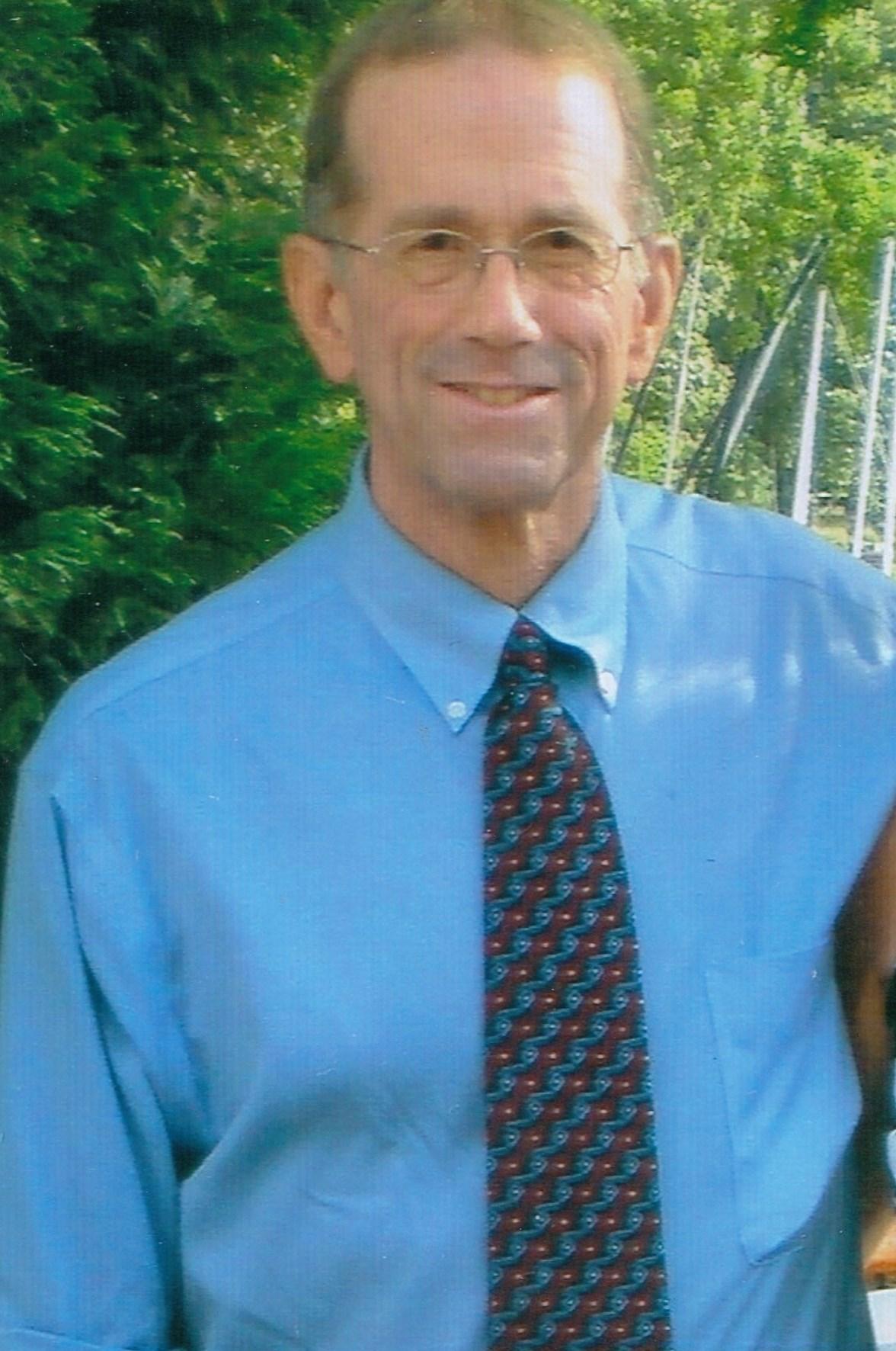 Alan Morris  Finch