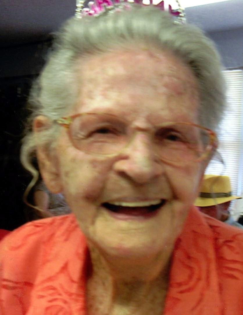 Faye  Stovall