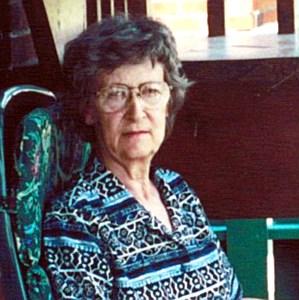 Laurette  Ménard