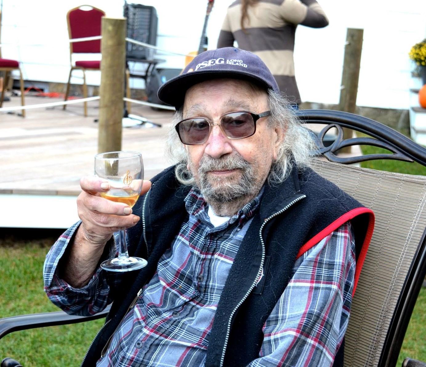 Paul Rosenthal Obituary - Port Jefferson Station, NY