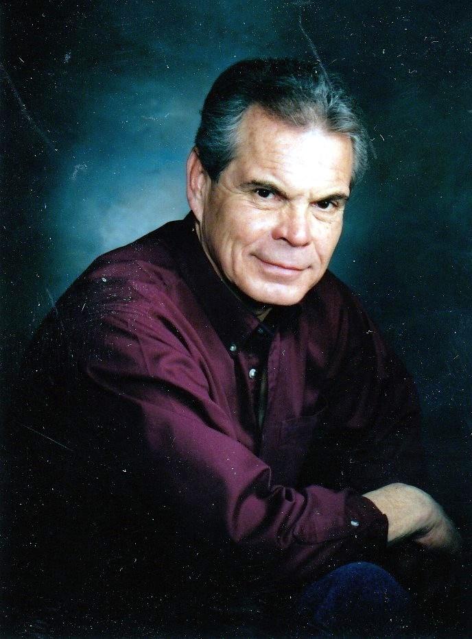 Tony Ernest  Garcia