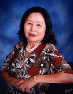 Eunice Sunyo  Yom