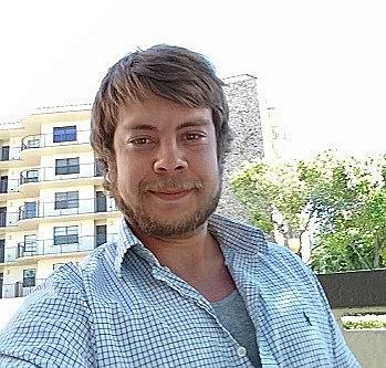 Eric  Buch