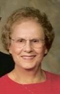 Alma M.  Gaudet