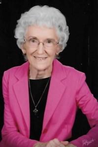 Patsy Case  Reynolds