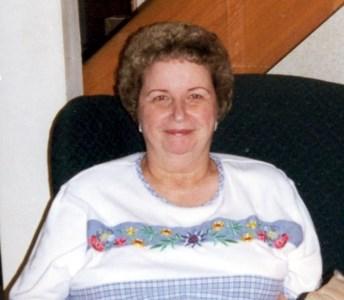 Maxine Conaway  Wilkes