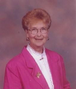 Nancy Jane  McCone