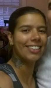 Jocelyn Liz  Caballero