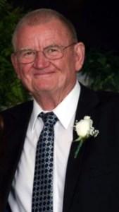 Jerry Dale  Crabb