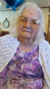 Doris May  Hiatt