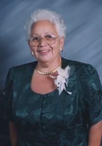 Arlene  Palomar