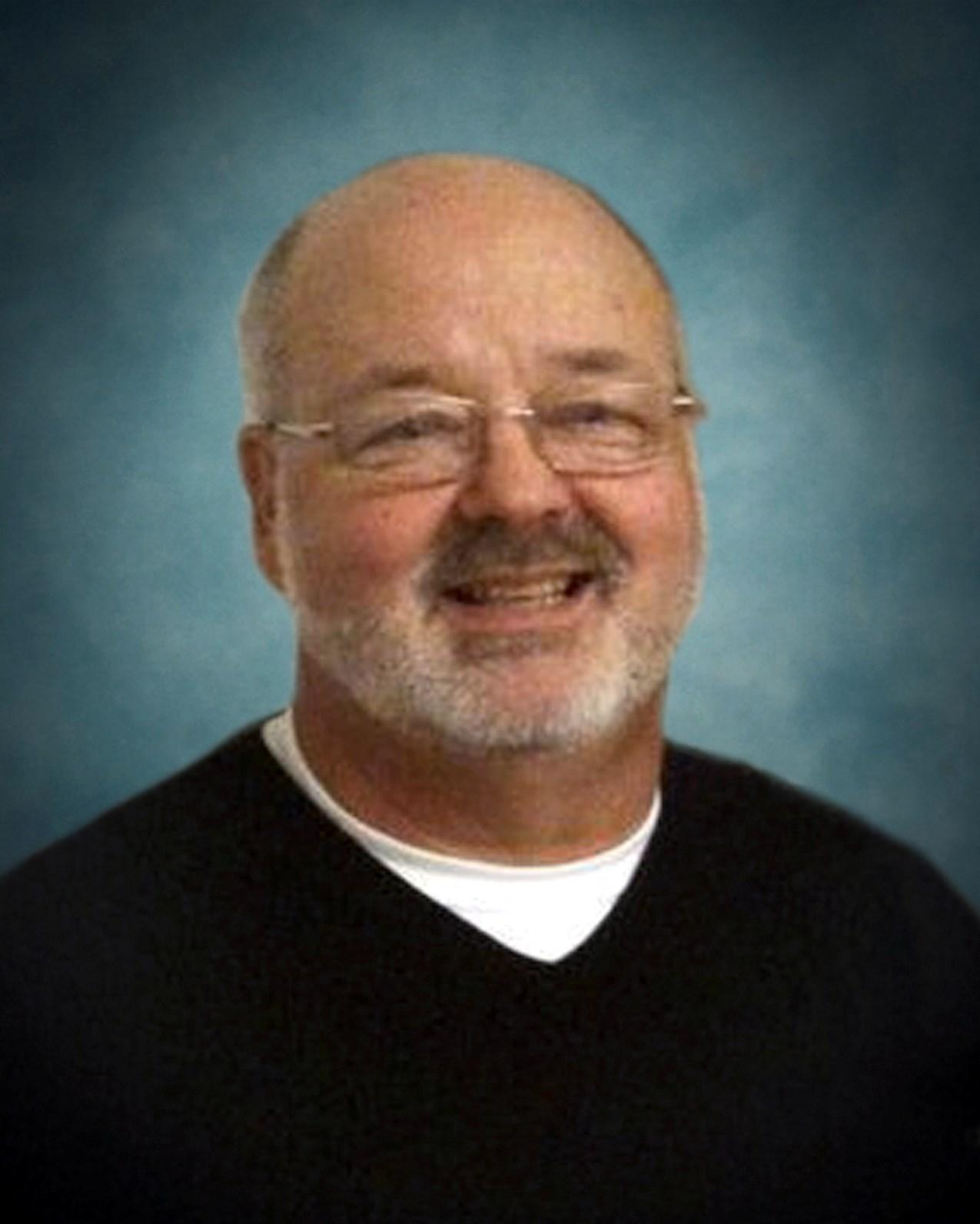 Donald Eugene  Robinson