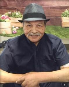 Leon  Sandoval