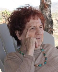 Ellen Lena  Mascaro