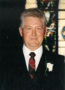 Walter Leslie  MacDonald