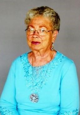 Wilma Dean  Fenton