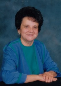 Barbara Jean  McClurg