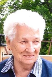 Eunice M  Foss