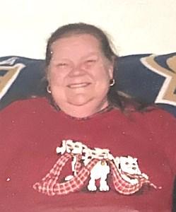 Patricia Ann  Hamblin