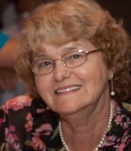 Joyce Ann  Fegley