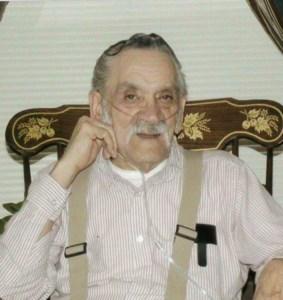 William Christopher  Graver Sr.