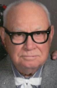 Melvin T.  Overcash