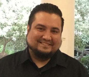 Eric R  Jimenez