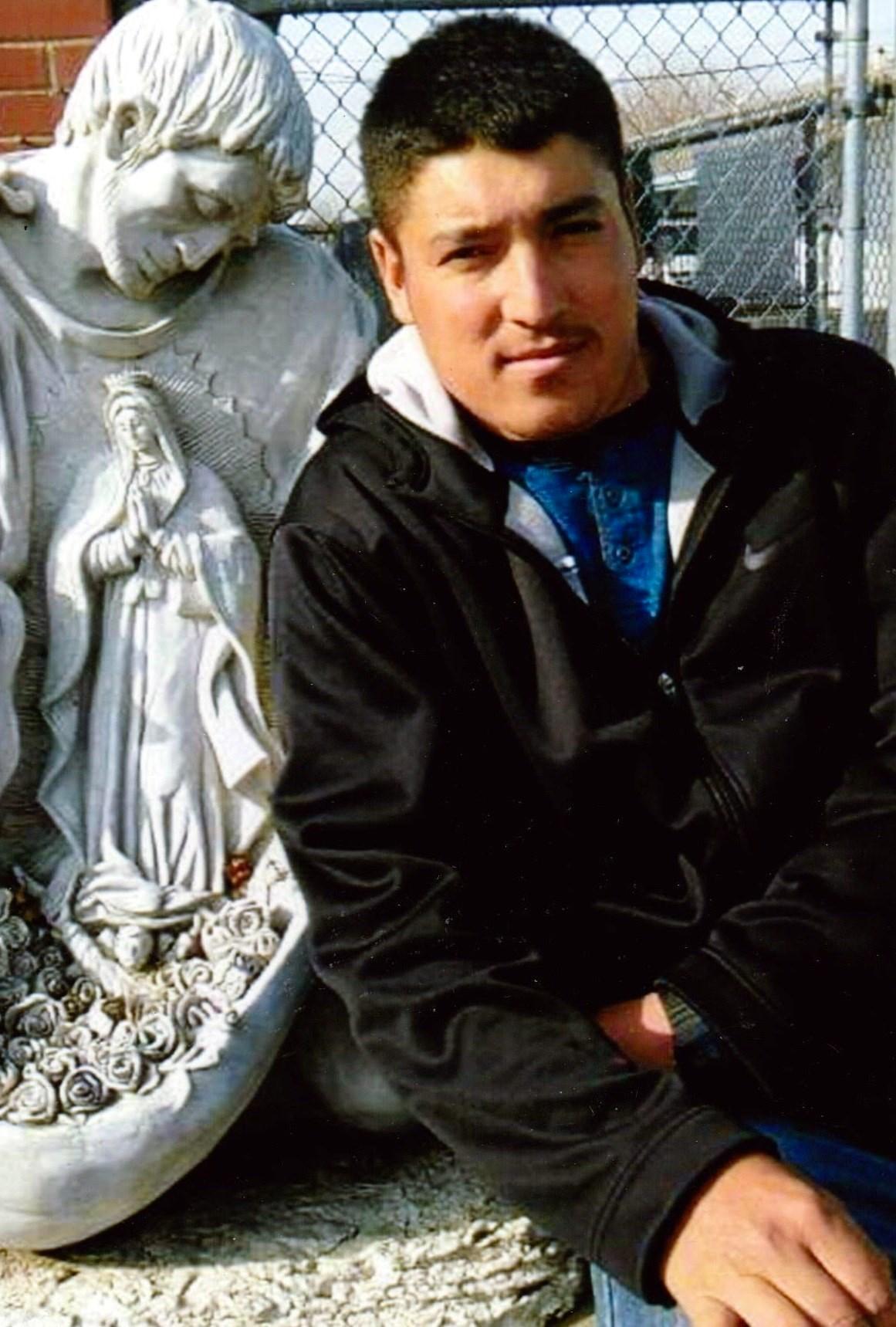 Luis Gerardo  Rodriguez Rodriguez