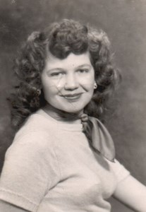 Ruby Faye  Holloway