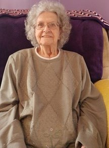 Lois Talkington