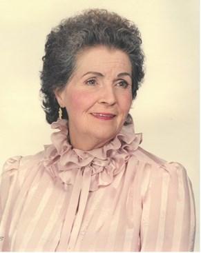 Gladys GRASSIE